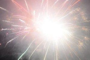 Polnočný ohňostroj sa v Spišskej Novej Vsi nekonal.