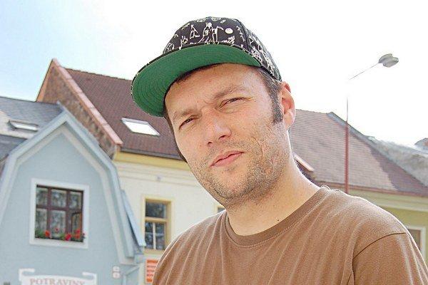 Jozef Spoko Kramár.