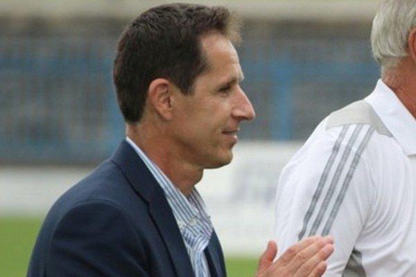 Ostáva pri futbale. Pavol Hudáček chce pri futbale pôsobiť aj naďalej, ako hráč aaj funkcionár.