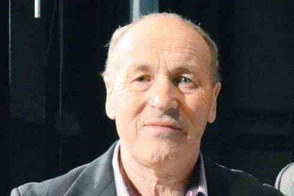 Úspešný bežec. Jozef Rychnavský bol ocenený rodnou obcou.