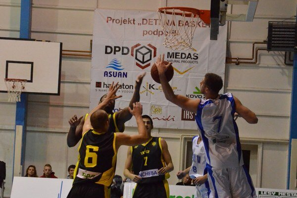 Najhorší výkon desaťročia. Basketbalisti (ale aj basketbalistky) zo Spiša si za ostatné dva dni poriadne nahnevali verných fanúšikov.