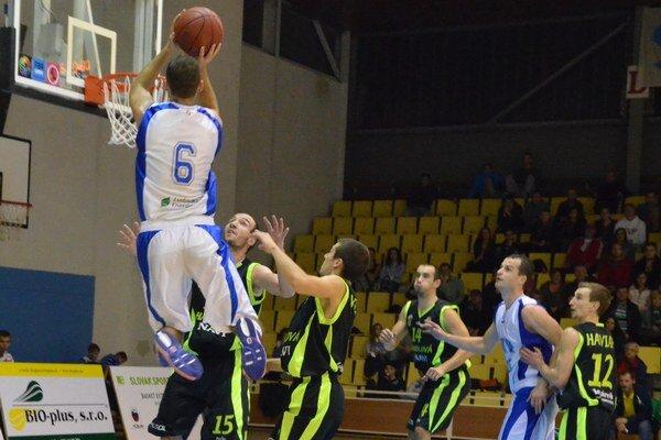 Prestávka prišla vhod. Po náročnom období a sérii prehier pár dní voľna od majstrovského basketbalu prišlo Spišiakom vhod.