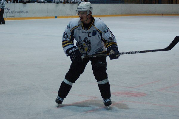 Znova na domácom ľade. Od novej sezóny Ľubomíra Vaica uvidíme v spišskonovoveskom drese.