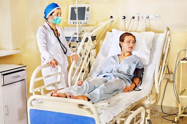 Pacienti. Nie so všetkými službami sú spokojní.
