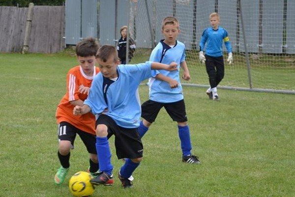 Spiš Cup je výborný turnaj pre mladých futbalistov.