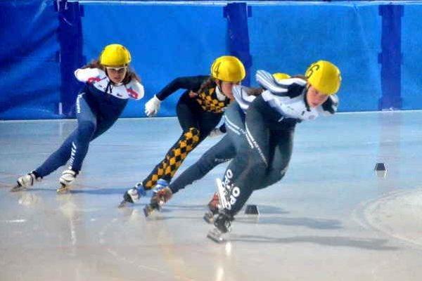 Tretí ročník. Na treťom ročníku šortrekárskeho podujatia STEZ Cup dominovali hlavne domáci rýchlokorčuliari.