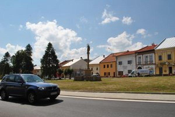 Spišské Vlachy. Mesto plánuje výrazne zvýšiťdane a poplatky.