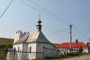 Harakovce. Najmenšia obec v Levočskom okrese iba prežíva.