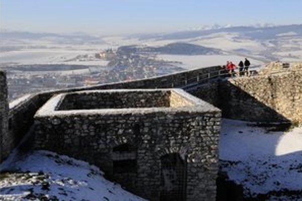 V prvú nedeľu v mesiaci bude bezplatný vstup aj na Spišský hrad.