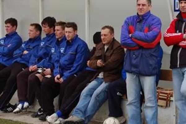 Naspäť na Spiši. Vladimír Gombár (vpravo) sa na Spiš vracia rád.