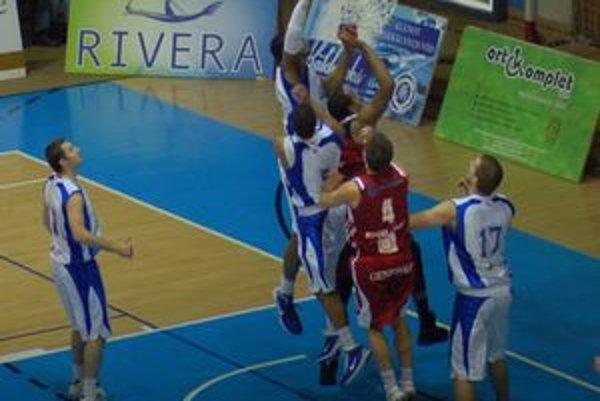 Druhé víťazstvo za sebou. Po Žiline zdolali Spišiaci doma aj Komárno a hneď zavládla v tíme lepšia atmosféra.