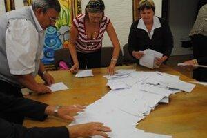 Levočské voľby. Finančné prostriedky na voľby sú zo štátneho rozpočtu. Tie posledné stáli 6-tisíc eur.