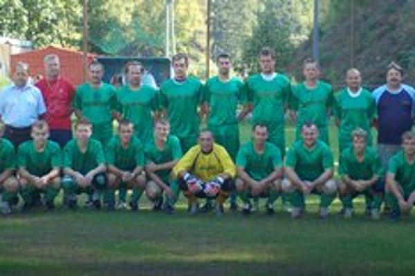 Futbalisti Hnilčíka stále v hre o udržanie. V zápase pravdy zdolali doma Markušovce.