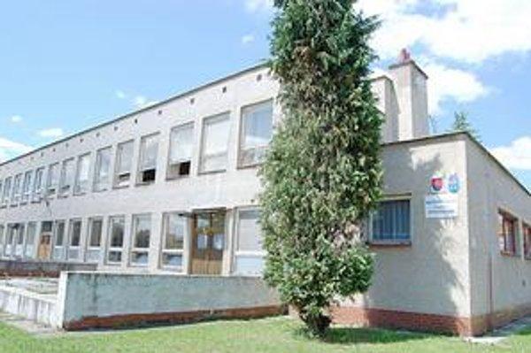 Motýlici. Trieda predškolákov v MŠ S. Tomášika. Majú tu ešte dve voľné miesta.