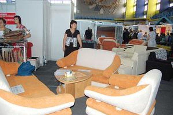 Vlaňajšia výstava Spiš-Expo. Poznačila ju kríza, prišlo menej vystavovateľov, menej aj predali.