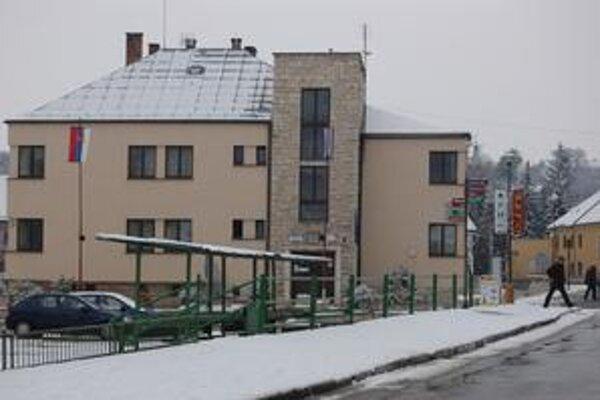 Spišské Podhradie. Mesto ťažia úvery spred viac ako štyroch rokov. Mesto plánuje časť splatiť v roku 2011.