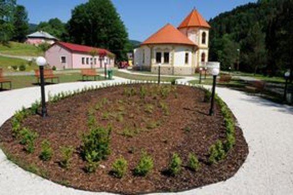 V Prakovciach – Matilda Hute otvorili zrekonštruovaný kaštieľ v areáli Domova sociálnych služieb Idea