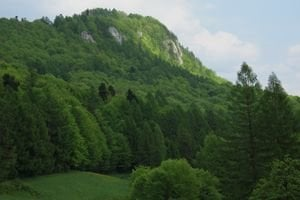 Slovinská skala.