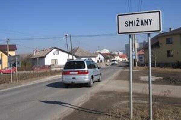 Smižany. V tejto obci poberajú poslanci 26,56 eura za zasadnutie.