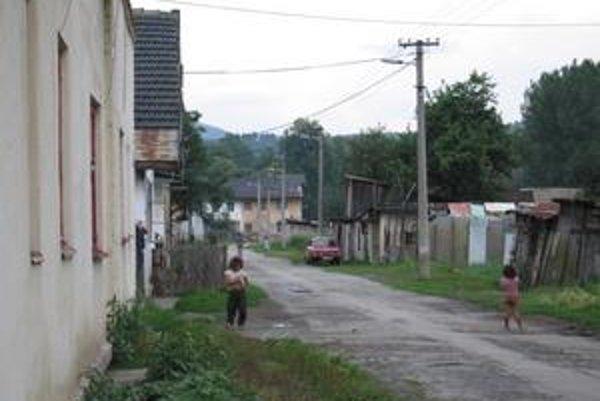 """Hornádska ulica. Tu mestská polícia """"napočítala"""" najviac neprihlásených."""