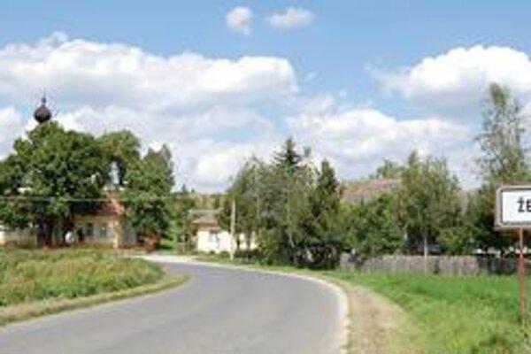 Žehra je neslávne známa po celom Slovensku.