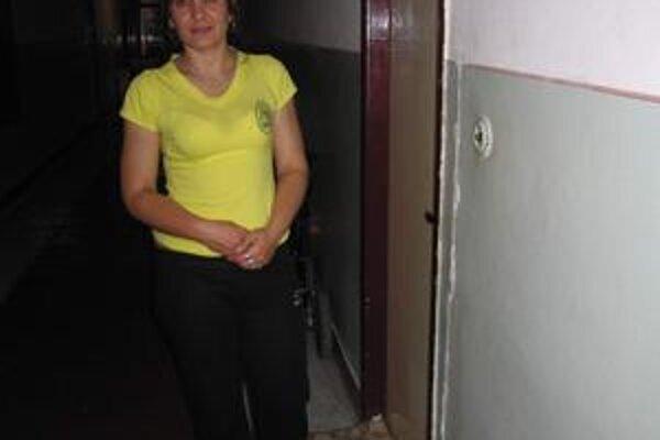 Alena Plachetková. S exekútorom sa vraj dohodla na splátkach.