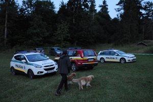 Nehoda sa stala v ťažko dostupnom teréne Slovenského raja.