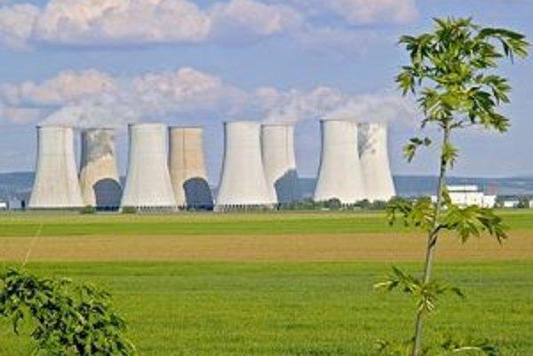 Atómová elektráreň Bohunice