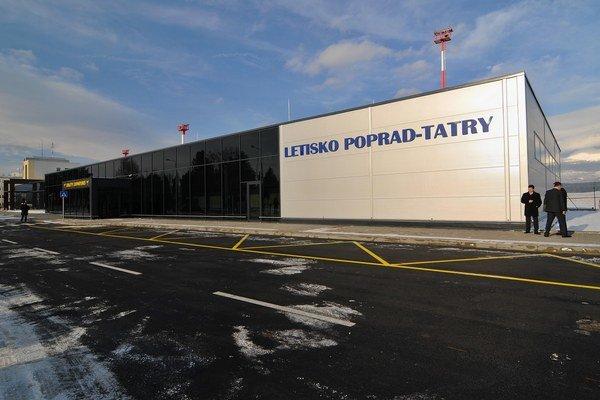 Talianska komunita pod Tatrami by privítala letecké spojenie Popradu s Talianskom.