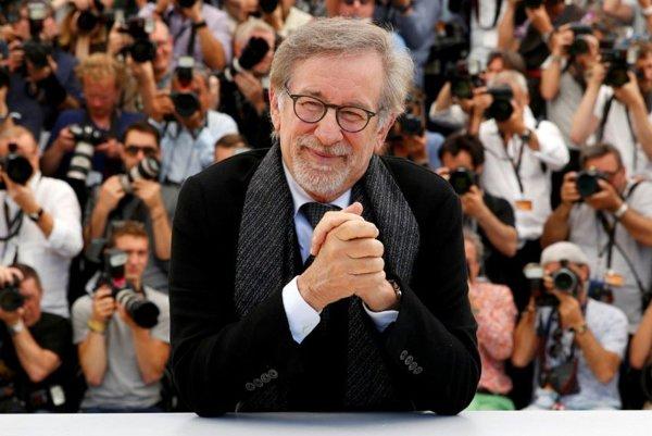 Film podľa románu Ready Player One nakrúca Steven Spielberg.