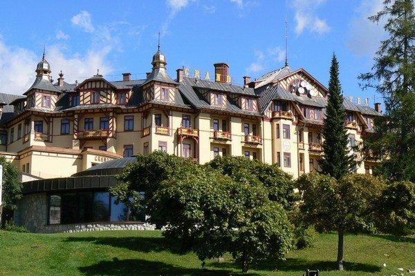 Mesto Vysoké Tatry má problém. Spor o pozemky ho môže finančne zruinovať.