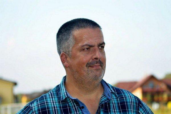 Stanislav Kovalčík. Prekoná Kežmarok na čele s ním vlaňajšie umiestnenie?