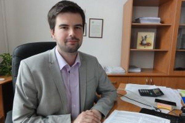 Martin Cimrák viedol nemocnicu dva roky a dva mesiace.