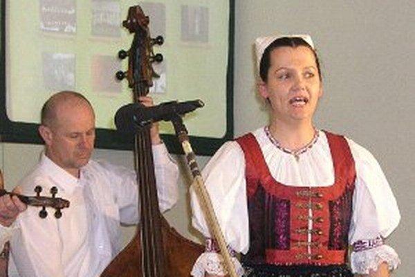 Zimné slávnosti Hornonitria ponúknu viacero folklórnych podujatí.