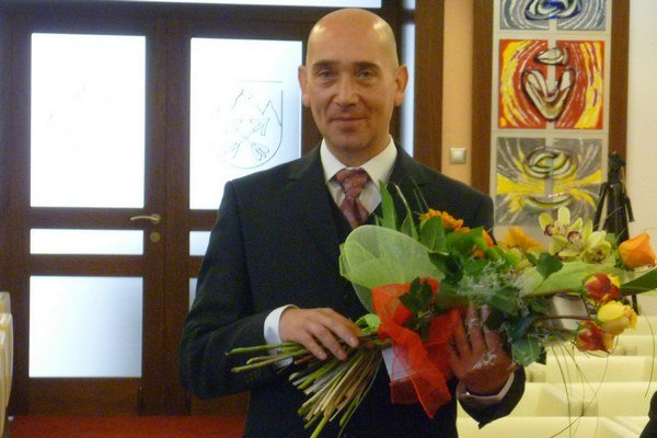 Vladimír Matejka.