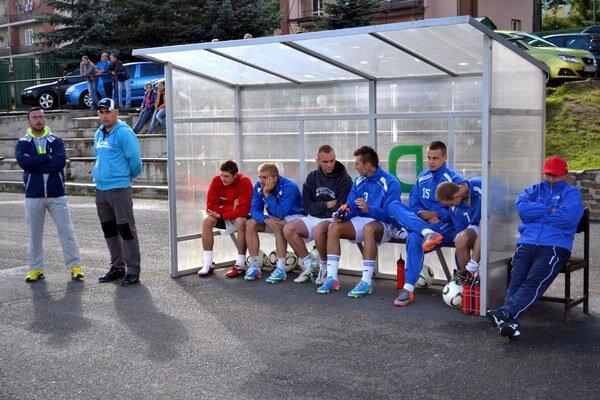 Futbalový sviatok. V Štrbe sa predstavia v pohárovom zápase Michalovce.