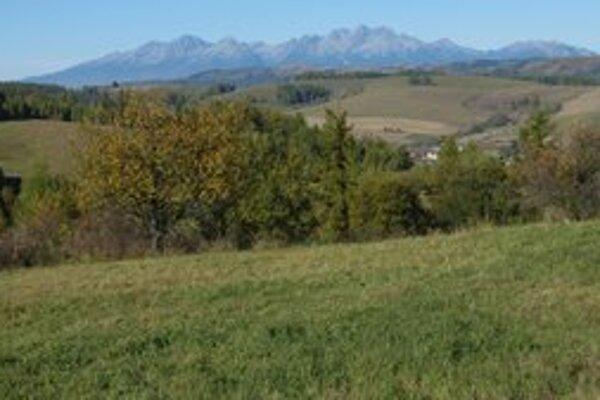 V Levočských vrchoch chránené územie miestni nechcú.