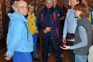 Nepočujúci športovci pred dvomi rokmi pricestovali na Slovensko zbytočne.