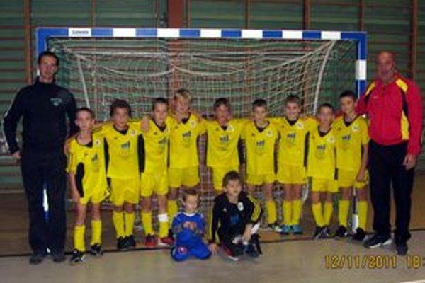 Talenty FAM Poprad dominovali v Krakove.
