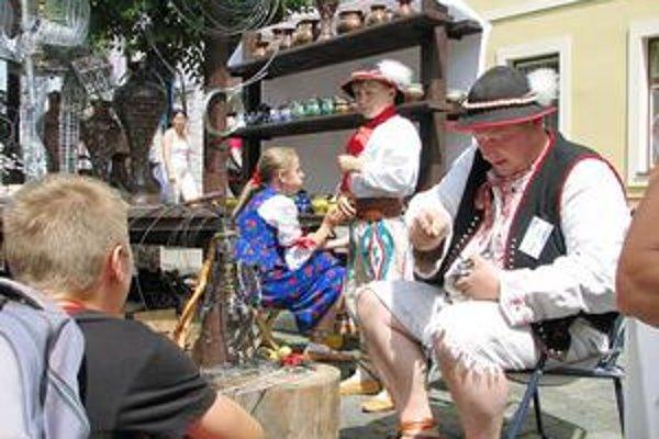 EĽRO. Jedinečný festival svojho druhu v Európe sa začne už tento piatok v centre Kežmarku.