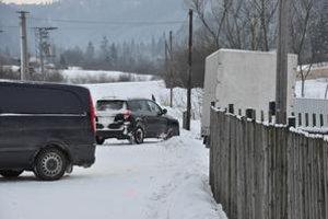 Toyota zrazila chlapca na mieste, kadiaľ denne prejde len do desať áut.