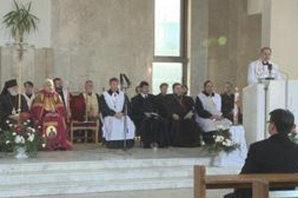 Andrej Imrich. Pomocný spišský biskup si želá návštevu pápeža.
