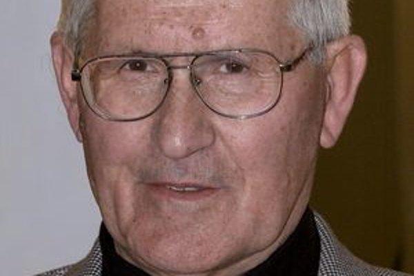 Ivan Gálfy.