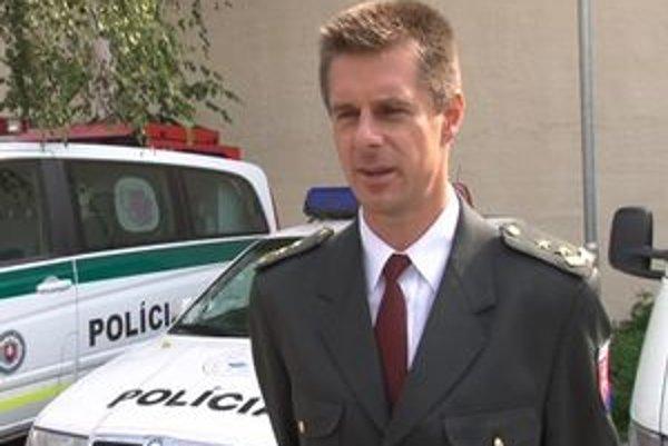Rastislav Polakovič od 1. augusta už nebude šéfovať popradskej polícii. Odišiel na miesto zástupcu OR PZ do Starej Ľubovne.
