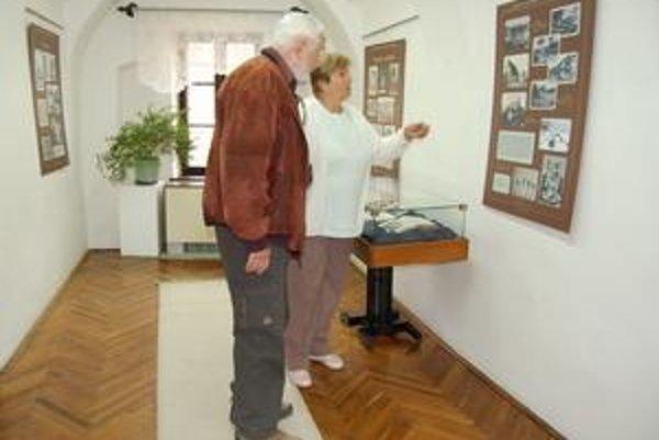 Výstava ozrejmí históriu fotografovania mladším i starším.