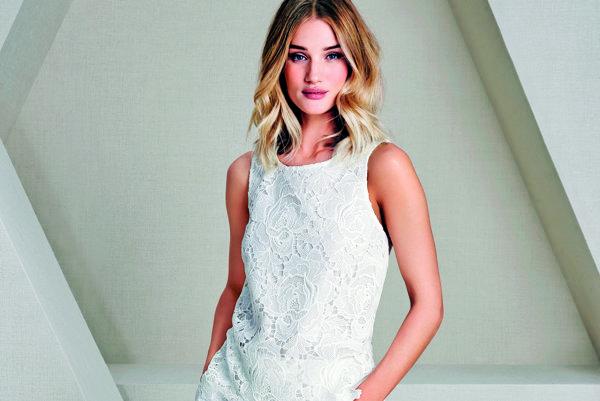 3d5a9edeb499 Biela farba je základ letného šatníka - zena.sme.sk