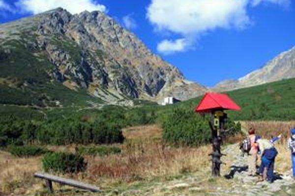 V utorok sa opäť otvorí turistom vysokohorský terén.
