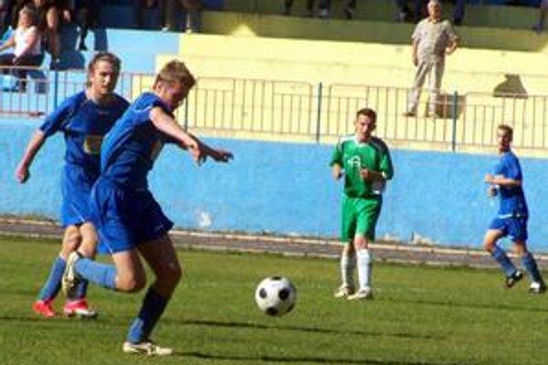 Derby pre domácich. Levoča zdolala Štrbu (3:1).
