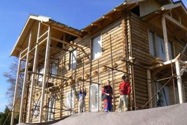 Stavby. Aj v Spišskej Belej chcú podporiť výstavbu a rekonštrukciu domov.