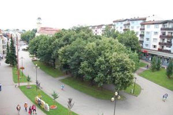 """Príde slniečko. Aj do najväčšieho mesta pod Tatrami """"nakukne"""" cez víkend hrejivé slnko."""